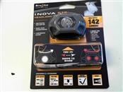 NITE IZE Flashlight HLSA-09-R7 INOVA STS